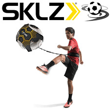 """NEW 2017"" SKLZ STAR KICK FOOTBALL SKILLS TRAINER SOLO KICK WAISTBAND RETURNER"