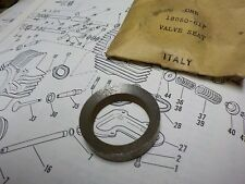 "AERMACCHI SPRINT ""NEW OLD STOCK/NEW IN PKG"" 1961-66 EXHAUST VALVE SEAT #18050-61"