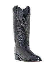 Laredo Snake Skin Boots BRAND NEW IN THE BOX Mens size 7D Womens 9D GREAT GIFT!!