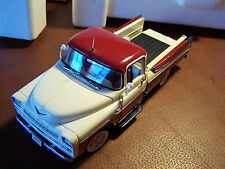 DANBURY MINT 1957 DODGE PICK UP TRUCK 1/24 SCALE CLEAN NOT DISPLAYED NO TITLE