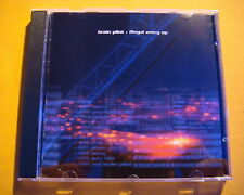 Nova Zembla - NZ 043 CD - Brain Pilot - Illegal Entry EP - Techno, IDM - Holland