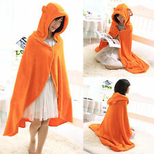 Anime Himouto! Umaru-chan Cosplay Kigurumi Cloak Hoodies Cape Coat Blanket Quilt