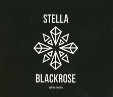 Stella Blackrose - Death and Forever