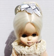 """Beautiful Rare 15"""" VINTAGE 1966 EFFANBEE GRANDE DAMES COLLECTION W/stand Tag"""