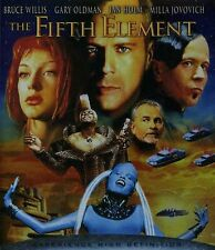 Willis/Oldman - Fifth Element [Blu-ray NEW]