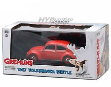 GREENLIGHT 1:43 GREMLINS 1967 VOLKSWAGEN BEETLE 86072