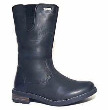 CIAO Toddler Girls Boots Snow LEATHER Size 10,5 USA/28 EURO.Regular Price $120