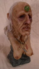 Casey Love Stygian Witch Opaque Resin Bust