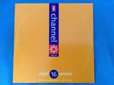 RARE - EMI CD SAMPLER 16 - JUNE 97 - BLUR, PET SHOP BOYS, SUPERGRASS
