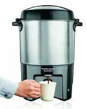 Coffee Maker Large Catering Commercial Hot Station Water Pot Electric Cup GW