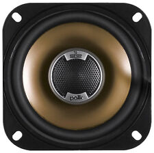"Polk Audio DB401 4"" Coaxial Speaker 270W Max"