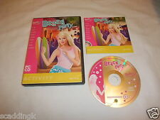 PC Game Barbie Beach Party