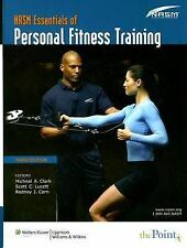 NASM Essentials of Personal Fitness Training by National Academy of Sports Medi