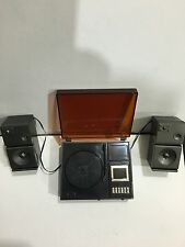 VINTAGE NOVELTY STEREO HIFI RADIO BAND AM-(MW) 1970S