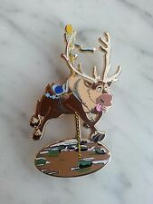 Disney Frozen Sven Fantasy Pin Carousel Series LE50