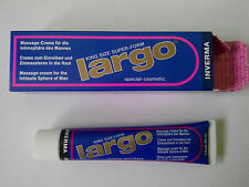 Inverma LARGO Cream - Penis Enlarger Cream - Male Enhancer- 40 ml.