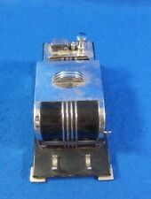 "RARE ANTIQUE 1930s RONSON TOUCH TIP ART DECO TABLE LIGHTER ""FREE SHIPPING"""