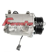 New  2002 - 2006 Honda CRV A/C Compressor With Clutch 38810-PNB-006