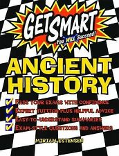 Get Smart: Ancient History by Estensen Suitable for Year 12 HSC