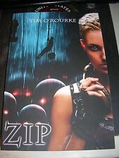 Tessa Dark Trilogy Ser.: Zip (Tessa Dark Trilogy) Book 2 by Tim O'Rourke Zombie