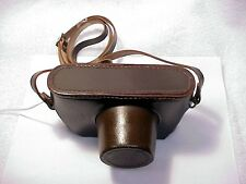 Leicaflex IIIg Leather Case  | Very nice | No LC19 | LN |