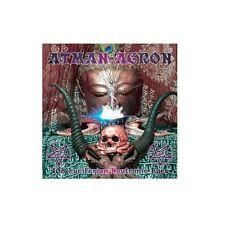 Ätman-Acron - 108 Luciferian Neutronic Eyes ++ EP ++ NEU !!