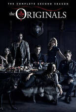 NEW!! The Originals: The Complete Second Season (DVD, 2015, 5-Disc Set)