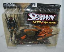 MCFARLANE TOYS SPAWN SERIES 16 AFTER BURNER NITRORIDERS ACTION FIGURE NEW