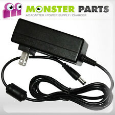 AC DC ADAPTER FOR ELMO TT-02S VISUAL PRESENTER Power SUPPLY CORD CHARGER NEW PSU