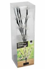 30 CM LED BLOSSOM TREE WITH 20 LED LIGHTS UP FAIRY LIGHTS TABLE LAMP BATTERY