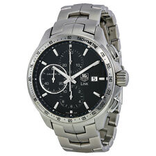 Tag Heuer Link Automatic Chronograph Tachymeter Automatic Mens Watch