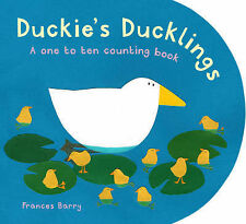 Duckie's Ducklings, Frances Barry