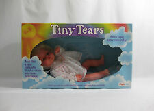 NEW 1970s Palitoy Vintage ✧ TINY TEARS ✧ Vintage Baby Doll UNUSED NRFB