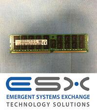 Hynix 16GB 2Rx4 PC4-2133P DDR4 DIMM - HMA42GR7MFR4N-TF - Dell Server Memory