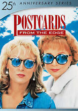 Postcards From the Edge (DVD) Meryl Streep, Shirley MacLaine Brand New Sealed