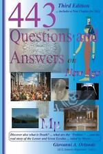 443 Questions and Answers on New Age by Giovanni Orlando (2010, Paperback)