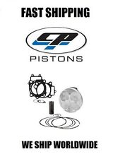 NEW CP PISTON KIT WITH GASKETS 14:1 02-08 CRF450R CRF 450R CRF450  CPKX2045