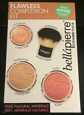 Bellapierre flawless complexion kit fair New in box mineral makeup