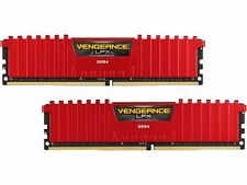 CORSAIR Vengeance LPX 16GB (2 x 8GB) 288-Pin DDR4 SDRAM DDR4 2400 (PC4 19200) De