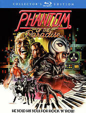 PHANTOM OF THE PARADISE (NEW BLU-RAY)