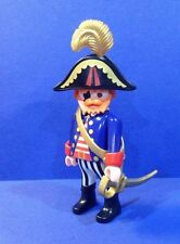 "PLAYMOBIL PIRATE from Set 3286, ""Pirate Flagship"" Ship"