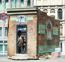 DOWNTOWN DECO HO SCALE 1:87 FIRST TIMER BAR | BN | 1053