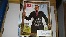 Sports illustrated 2013- Ian Poulter- Players Championship