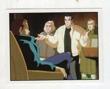 figurina - DIABOLIK TRACK OF THE PANTHER PANINI - numero 66