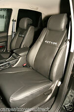 SSANGYONG ACTYON CAR SEAT COVERS