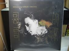*ducky's records* Leslie Cheung 張國榮 哥哥的歌 LP 黑膠唱片 (2017, made in Japan,sealed)