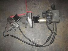 Arctic Cat M7 F7 700 Power Valves and Motor 2006
