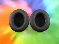 NEW 2 BEATS BY DRE STUDIO 2.0 2 REPLACEMENT EAR CUSHIONS CUSHION PADS PART BLACK