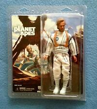 COLONEL GEORGE TAYLOR CHARLTON HESTON PLANET OF THE APES 8 INCH FIGURE NECA 2014