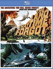The Land That Time Forgot (Blu-ray Disc, 2015)